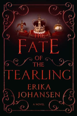 03 The Fate of the Tearling by Erika Johansen